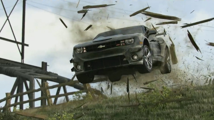 Official The Crew Wild Run Edition (PC)