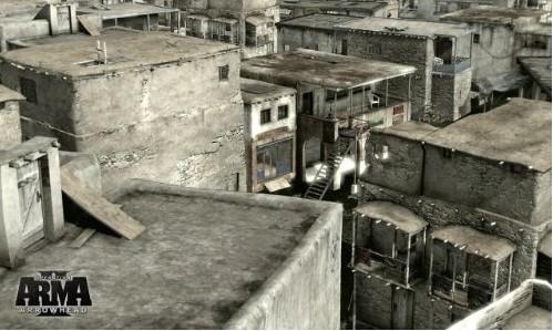 Official ARMA2: Operation Arrowhead (uncut) (PC)