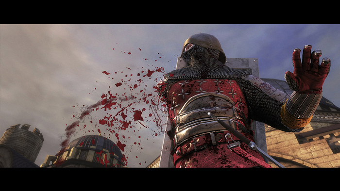 Official Chivalry: Medieval Warfare (PC)