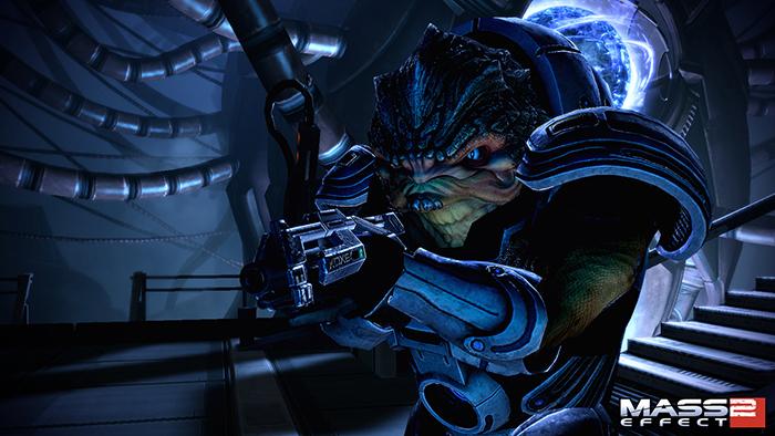 Mass Effect 2 Steam Key (PC)