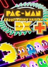 Official PAC-MAN Championship Edition DX+ (PC)