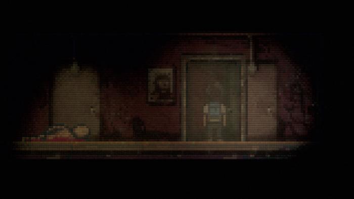Lone Survivor: The Director's Cut (PC) фото