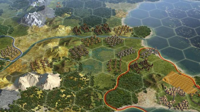 Official Sid Meier's Civilization V: Complete Edition (PC)