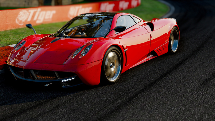 Official Project Cars (PC)