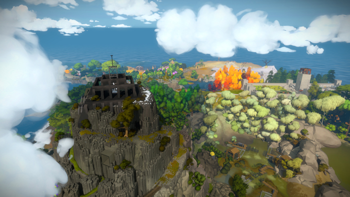 Official The Witness (PC)
