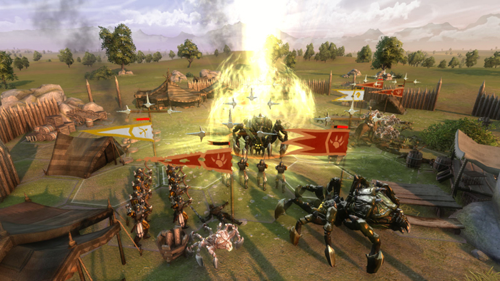 Official Age of Wonders 3 Eternal Lords Expansion (PC) EU Version