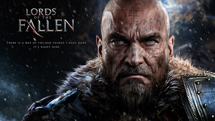 Official Lords of the Fallen (PC)
