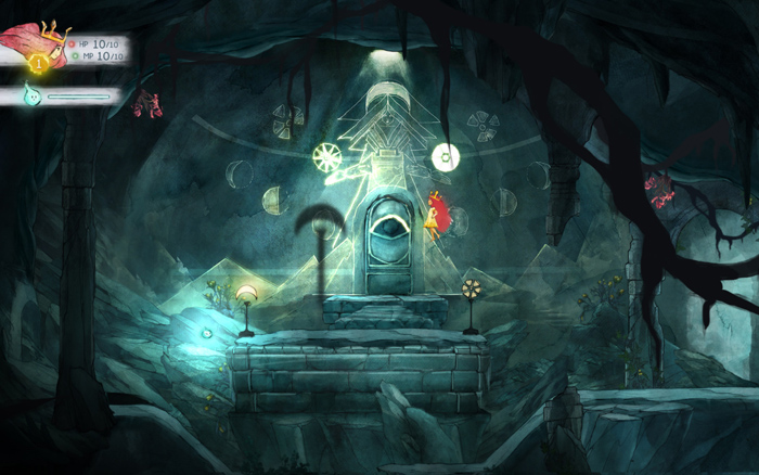 Official Child of Light (PC)