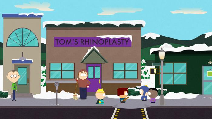 Official South Park: The Stick of Truth (DE) (PC)