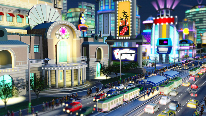 Official SimCity + Cities of Tomorrow Bundle (PC)