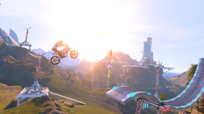 Official Trials Fusion (PC)