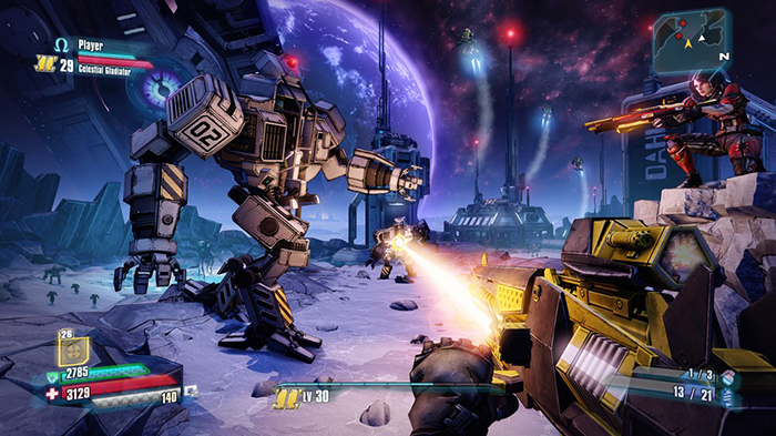 Official Borderlands Triple Pack (PC)