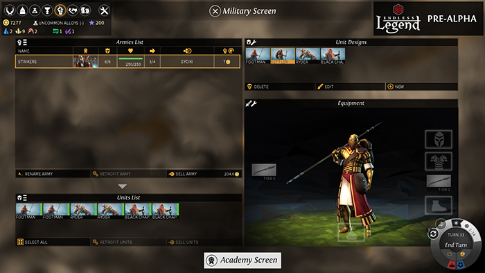 Official Endless Legend Classic Edition (PC)