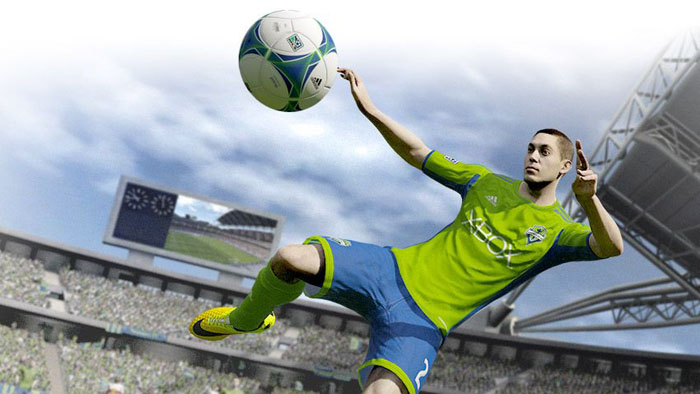 Official FIFA 15 (PC)