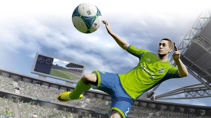 FIFA 15 + 2.200 FUT Points Bundle (PC)