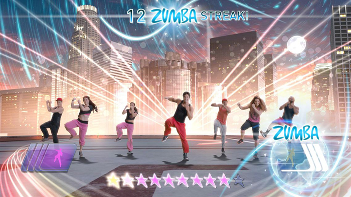Official Zumba Fitness World Party (Xbox One Download Code)