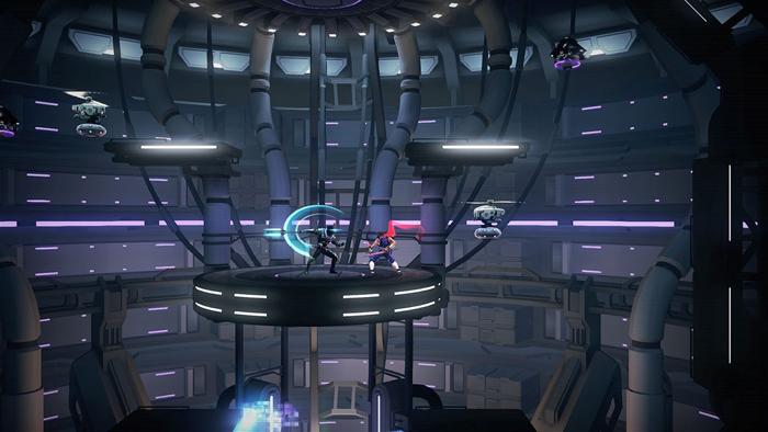 Strider (Xbox One Download Code)