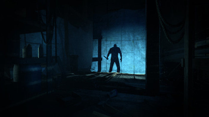 Official Outlast: Whistleblower DLC (PC)