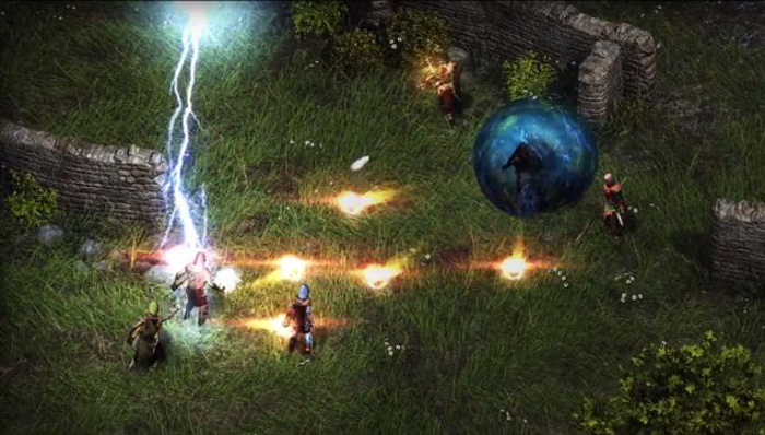 Official Pillars of Eternity Hero Edition (PC)
