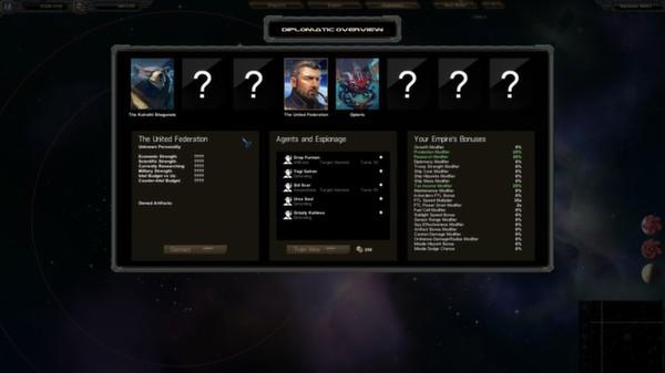 Official StarDrive - RU Version (PC)