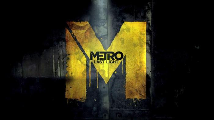 Official Metro: Last Light Redux (PC)