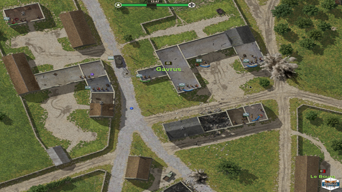 Official Close Combat - Gateway to Caen