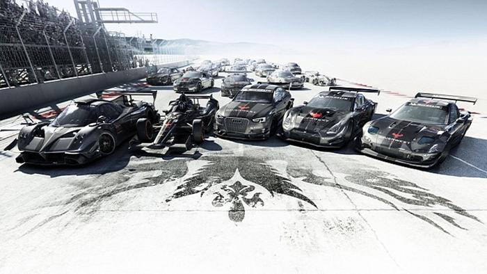 Official GRID Autosport - Season Pass (PC)