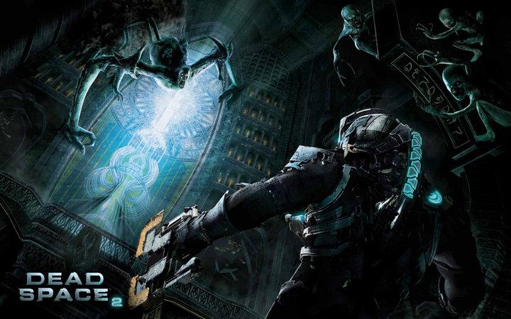 Official Dead Space 2 (PC)