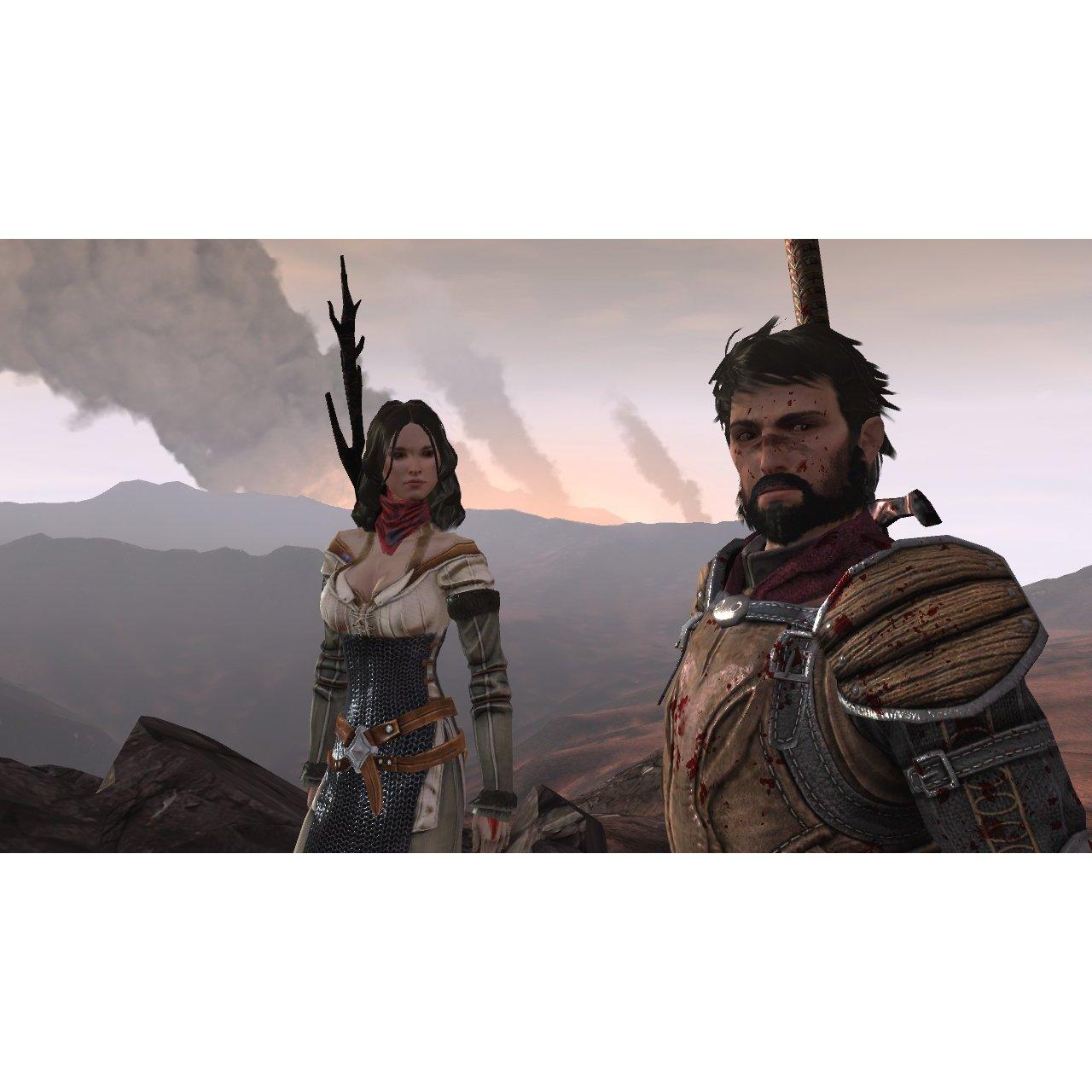 Official Dragon Age II / Dragon Age 2 (PC)