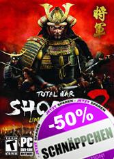 Official Total War: SHOGUN 2 (PC)
