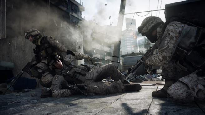 Official Battlefield 3 Uncut (PC)