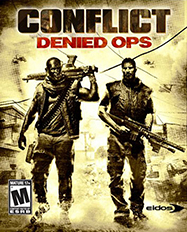 Official Conflict: Denied Ops (PC)