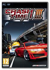 Official Crash Time 3 (PC)