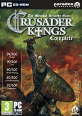 Official Crusader Kings Complete (PC)