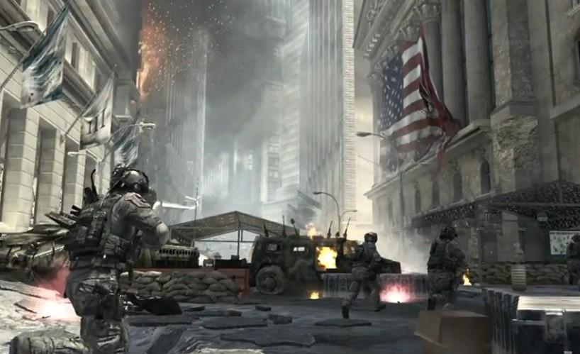 Call of Duty: Modern Warfare 3 (Steam Cloud Activation)