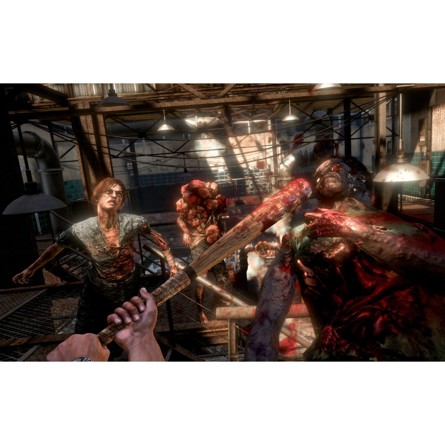 Official Dead Island (PC)