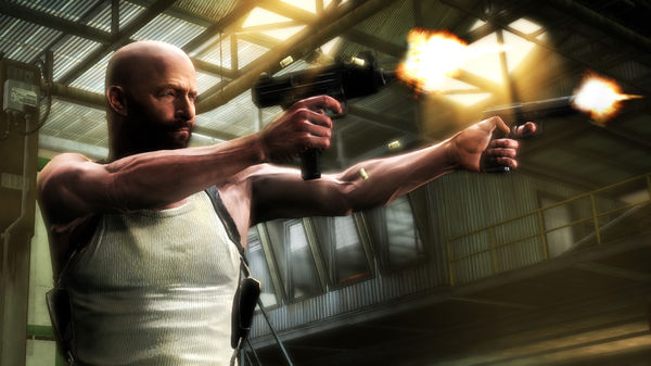 Official Max Payne 3 (PC)