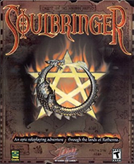 Official Soulbringer (PC)