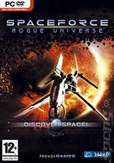 Official SpaceForce Rogue Universe (PC)