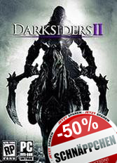 Official Darksiders II (PC)
