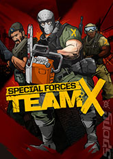 Special Forces: Team X (PC) фото