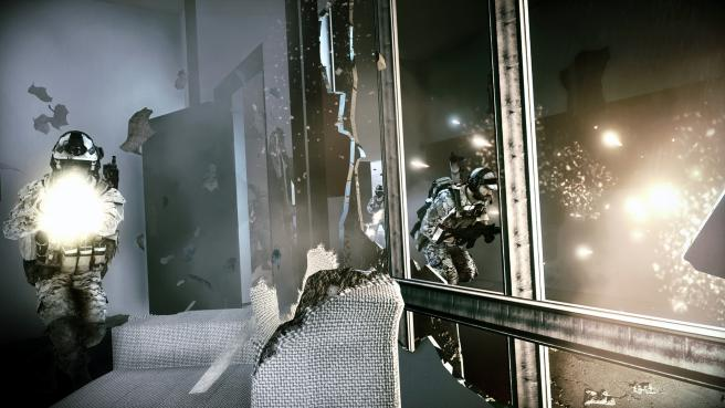 Official Battlefield 3: Close Quarters (Add On)