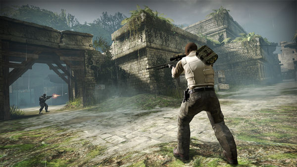 Official Counter-Strike: Global Offensive CS:GO (Steam Cloud Activation)