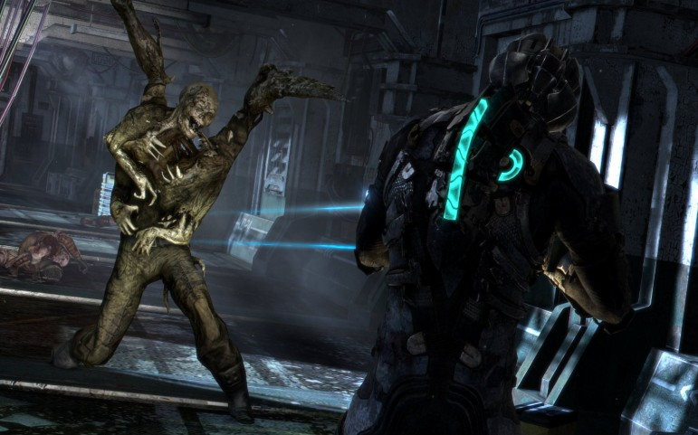 Official Dead Space 3 EN Version(PC)