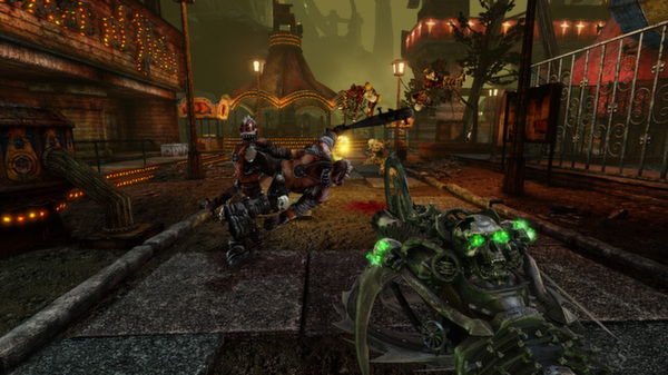 Official Painkiller Hell & Damnation (PC)