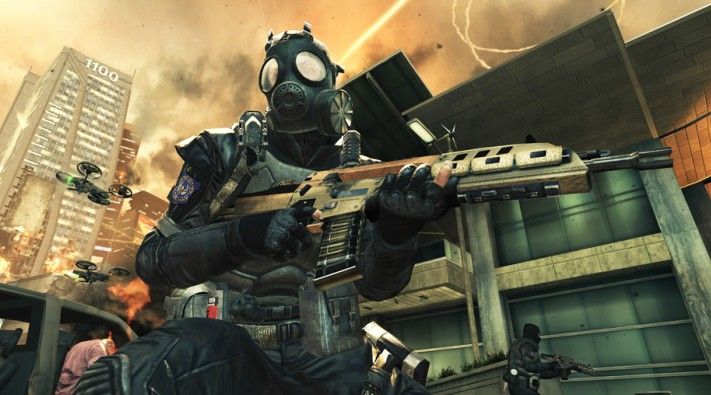 Official Call of Duty: Black Ops 2 (Steam Cloud Activation)
