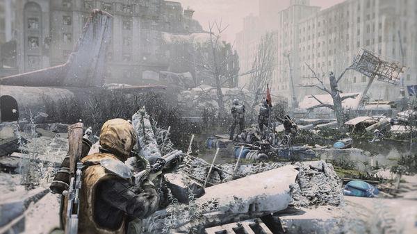 Official Metro: Last Light (PC) [US]