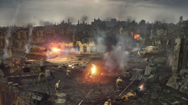 Official Company of Heroes 2 (PC)