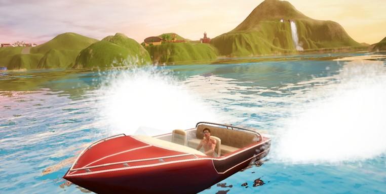 The Sims 3 - Island Paradise (DLC)