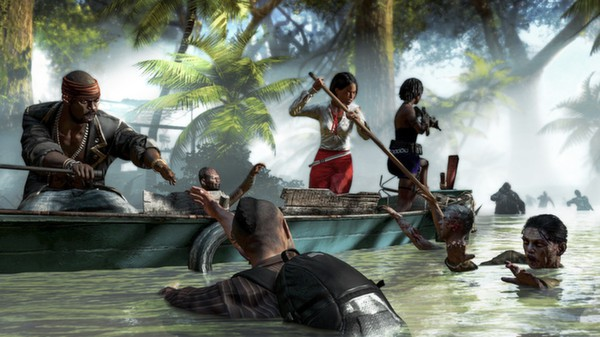 Official Dead Island Riptide (PC)